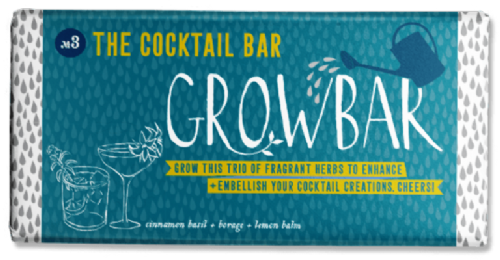 Cocktail Bar - Growbar